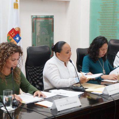 Asume Cristina Torres la Comisión de Planeación y Desarrollo Económico del Congreso; ofrece separación de poderes, pero con trabajo coordinado