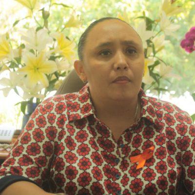 Se suma Cristina Torres a la solicitud de indulto de Mario Villanueva Madrid