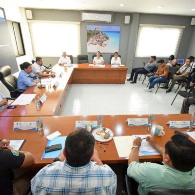 Aprueba Cabildo convenio entre Ayuntamiento y CFE para el manejo de los recursos por Derechos de Alumbrado Público