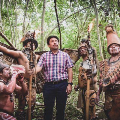 INAUGURAN PROYECTO EN TORNO AL 'MULICHI TSONOT': Tulum ofrece nuevo concepto ecoturístico y arqueológico