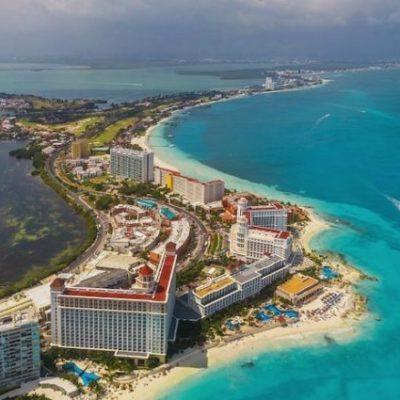Cancún sigue siendo un destino seguro para inversiones, pese a situaciones políticas y de inseguridad, afirman empresarios