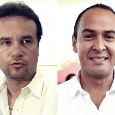 Denuncian Alcaldes isleños de Cozumel y de Isla Mujeres que la falta de recursos federales han frenado sus proyectos