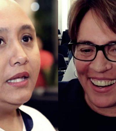 """""""HAY ALGUNAS VOCES A FAVOR Y OTRAS EN CONTRA"""": Alcaldesa Laura Beristain llama a su antecesora Cristina Torres a apoyar a la población en la concesión de los parquímetros, proyecto de su administración"""