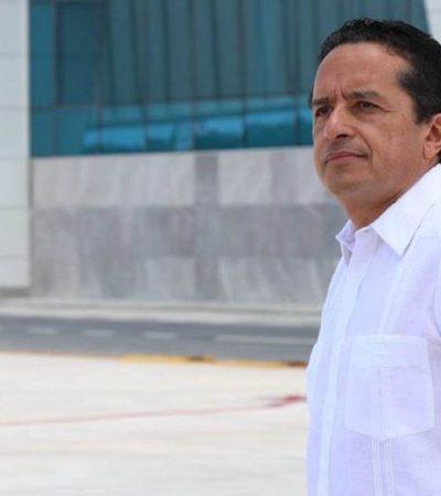 EN VIVO | TERCER INFORME QUINTANA ROO | CARLOS JOAQUÍN, EN LA MITAD DEL CAMINO: Transmisión en directo desde Chetumal