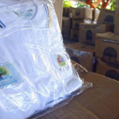 Inhabilita y suspende la Secoes a funcionarios de la Oficialía Mayor estatal por irregularidades en la contratación de empresa de uniformes