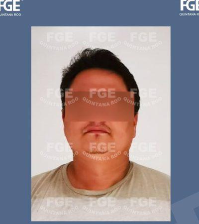 Obtiene FGE vinculación a proceso a detenido por secuestro agravado en el caso de estudiante de NL desaparecido en la discoteca Palazzo