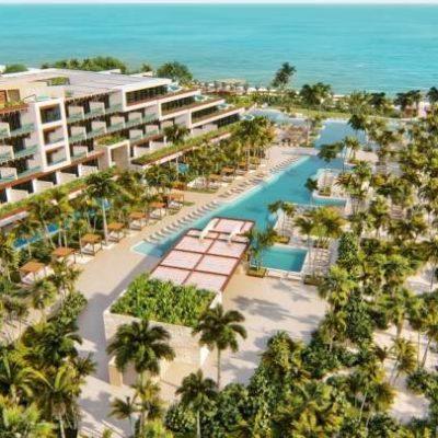 Incrementa la inversión hotelera en la Zona Continental de Isla Mujeres