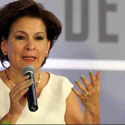 Tienen Isabel Miranda y gobierno de Tabasco 'pleito casado' por cifras delictivas; son ignorantes, dice