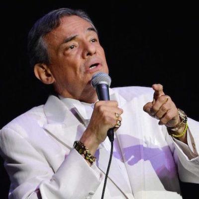"""MÉXICO SE VISTE DE LUTO: Muere José José """"El Príncipe de la Canción"""" a los 71 años"""