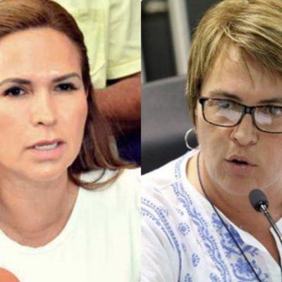 Juicio político contra Laura Beristain no es cuestión personal sino un compromiso de campaña: Lili Campos