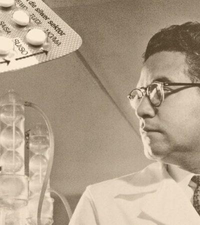 Precursor mexicano de la píldora anticonceptiva tuvo 10 hijos y nunca les habló de sexo