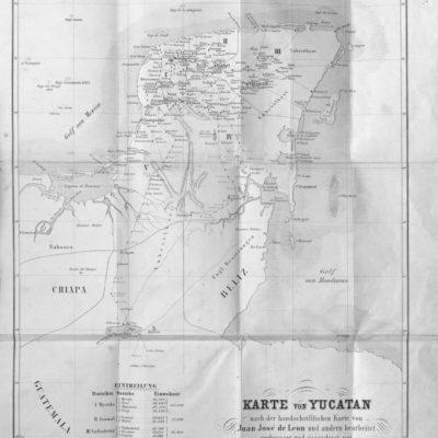Pasión por el archivo: historiar en el estado de Quintana Roo | Por Gilberto Avilez Tax