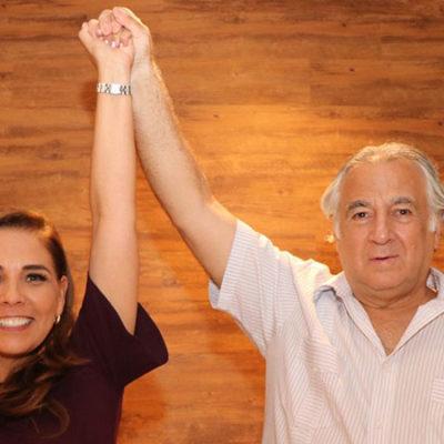 Reconoce Mara que recorte a Secretaría de Turismo afecta a Cancún