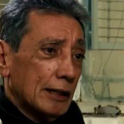 Mario Villanueva pide a la XVI Legislatura ratificar la solicitud de indulto ante Andrés Manuel López Obrador