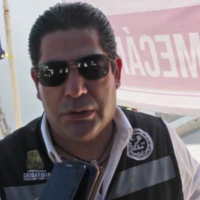 Trasciende suspensión temporal del director de Transporte de Solidaridad por investigación por denuncia de extorsión por 150 mil pesos para acondicionamiento de nueva terminal foránea