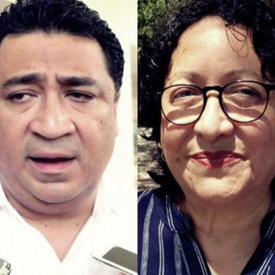 Rompeolas: ¿Quién ganará entre 'Paty' Sánchez y Eduardo Martínez?