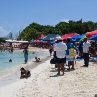 Imagen turística de Cancún será relanzada durante el Travel Mart ante más de 20 países