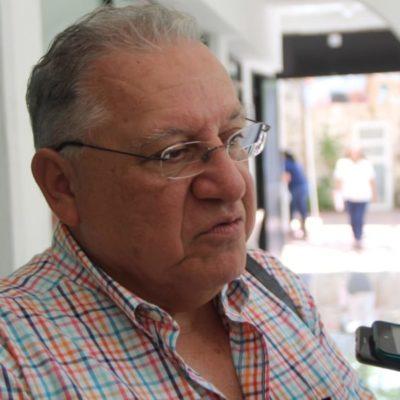 Anuncia Rafael Marín que el Corredor Interoceánico del Istmo de Tehuantepec registra avances del 70 por ciento