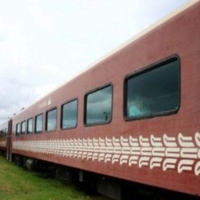 Agepro busca aumentar la reserva territorial del estado para atender requerimiento de construcción del Tren Maya