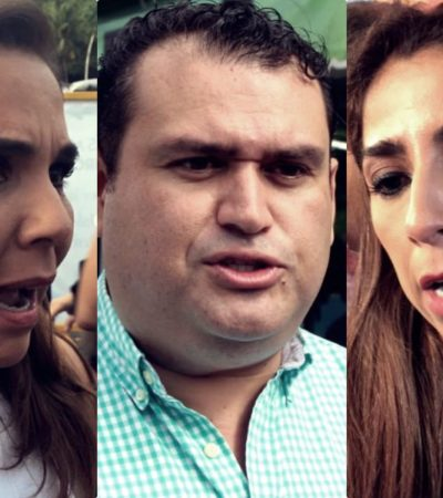 Rompeolas: Otra vez todos contra todos en Morena, y ahora por la definición del Secretario General de la Legislatura local
