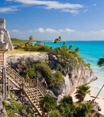Prepara el CPTQ página web para promocionar los destinos y servicios turísticos que ofrece QR