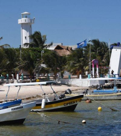 Busca Puerto Morelos certificación masiva 'Green Key' y 'Blue Flag'