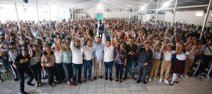 """Inauguran en Cozumel el foro """"México Suena Fuerte 2019"""""""