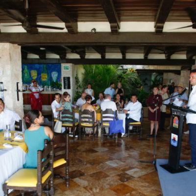 Promoverán en Cozumel el turismo gastronómico para generar más fuentes de empleo y mejorar la derrama económica en la isla