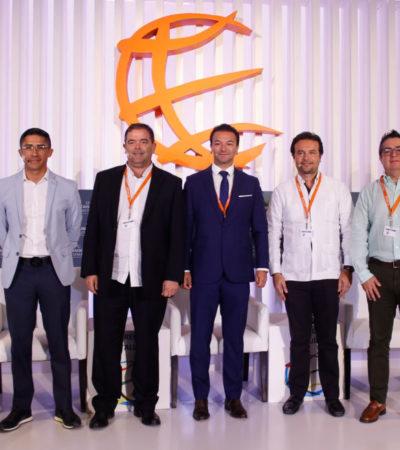 La unificación, planeación y promoción de los destinos son la clave para mantener el liderazgo de centros vacacionales: Pedro Joaquín