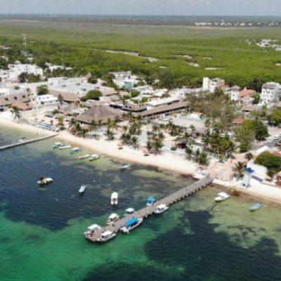 Autoridades de Puerto Morelos desconocen si el Home Port iniciará operaciones el 2 de noviembre