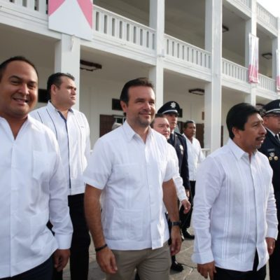 Quintana Roo ofrece hospitalidad y oportunidades a turistas, inversionistas y todas las personas que llegan en busca de una mejor calidad de vida: Pedro Joaquín