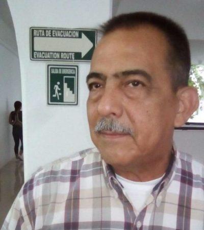 Analizan convertir las Rutas 4 y 5 de Cancún en pares viales