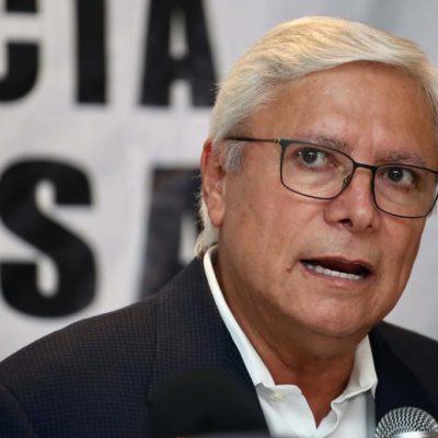 Impugna INE ante Corte 'ley Bonilla'