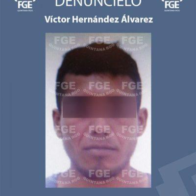 Dan 32 años y 6 meses de cárcel a violador de Bacalar