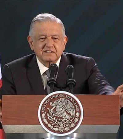 """JUSTIFICA AMLO LIBERACIÓN DE HIJO DE 'EL CHAPO': Dice Presidente que ante el embate del narco en Culiacán, """"se decidió proteger la vida de las personas"""""""