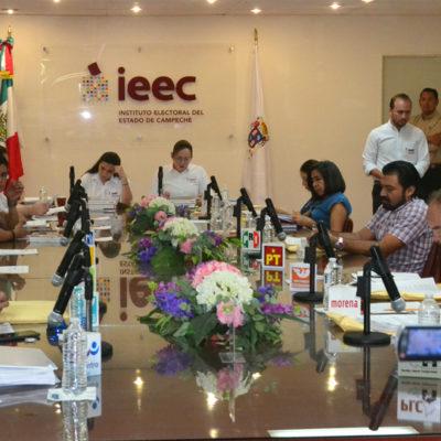 Piden al órgano electoral de Campeche destinar a ciencia y tecnología los recursos por multas a partidos