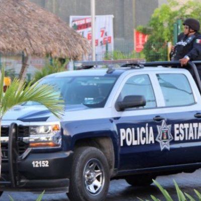 Cancunenses reprueban desempeño de policías estatales y municipales, pero consideran efectiva la labor de Fuerzas Armadas, revela encuesta del Inegi