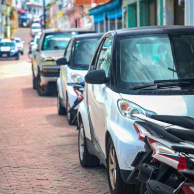 Prohíben uso de polarizados en vehículos del servicio público y hasta humo número dos en automóviles de uso particular en Isla Mujeres