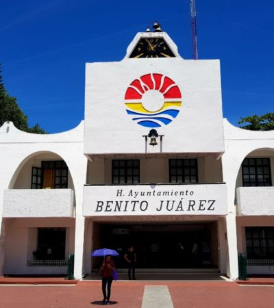 BUSCAN QUE TIMBRE LA CAJA: Plantea ayuntamiento de Mara Lezama subir predial en Cancún el próximo año