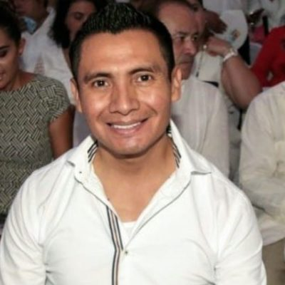 El diputado Alberto Batún se pronuncia contra la actualización de tablas catastrales en municipios de QR
