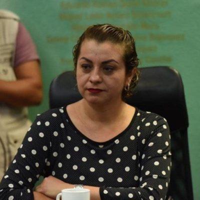 La próxima presidencia del Teqroo podría recaer en la magistrada Claudia Carrillo Gasca, al ser un proceso rotatorio, afirma Nora Cerón