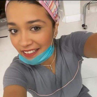 EXIGIMOS LA DETENCIÓN DE LOS ASESINOS: Consejo Nacional de Enfermería repudia ataque armado donde la enfermera Jocelyn Aragón perdió la vida durante la madrugada en Cancún