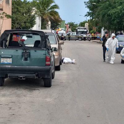 EJECUTAN A UN HOMBRE EN PLAYA: Detienen a dos presuntos sicarios tras ataque en la colonia Villamar