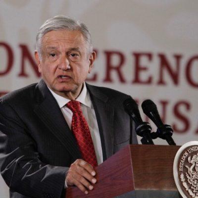 Presenta PAN denuncia ante la FGR a López Obrador por la liberación del hijo de 'El Chapo'