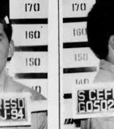 Busca Mario Aburto amparo contra traslado a penal de Tabasco en el que ha pasado los últimos 7 años