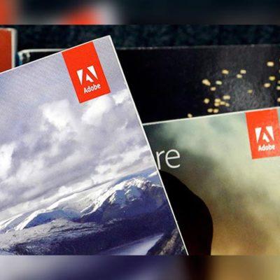 Expone Adobe base de datos con más de 7 millones de usuarios de su software creativo