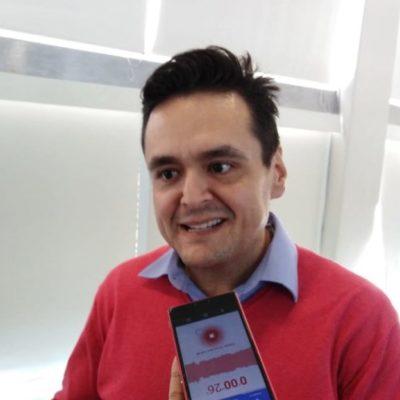 Más que apoyar a Alberto Capella, empresarios apoyan los trabajos que hacen las instituciones por la seguridad: Coparmex Cancún