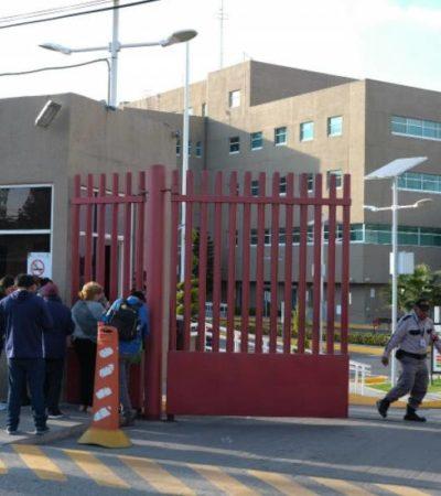 Desmienten muerte de alcalde de Valle de Chalco, pero su estado es grave por lesión cerebral