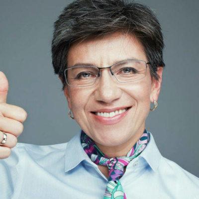 Tendrá Bogotá la primera alcaldesa abiertamente gay de una capital latinoamericana