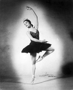 LUTO EN LA ISLA: Muere Alicia Alonso, la gran dama del ballet cubano, a los 98 años
